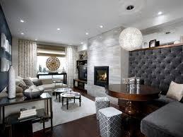 Black Banquette Black Velvet Tufted Banquette City Living Design