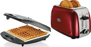 Yankees Toaster Kohl U0027s Cardholders Oster Belgian Waffle Maker Or Toaster Only