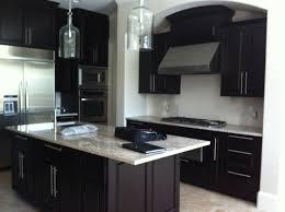 Black Kitchen Cabinets Small Kitchen by Ready For A Change Dark Cabinet Kitchen Ideas Take A Tour Of Dark