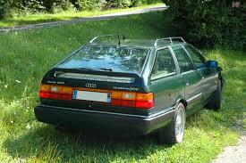 audi 200 avant 1991 audi 200 quattro turbo 20v avant