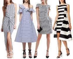 dresses for summer wedding guest 16 summer wedding guest dresses for 2017 striped wedding