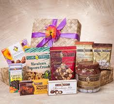 island gift basket same deluxe selection of island princess gourmet chocolates macadamia