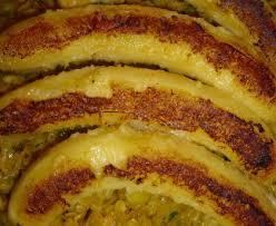cuisiner des bananes lentilles au curry avec des bananes recette de lentilles au curry