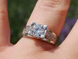snubny prsten predam snubny prsten z bieleho zlata 194 svadobné shopy