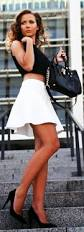 Short Skirts High Heels 93 Best Mini Skirts And Pencil Skirts Images On Pinterest Skirts