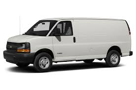 2014 chevrolet express 3500 price photos reviews u0026 features