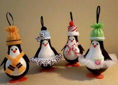penguin light bulb ornament is adorable lightbulbs