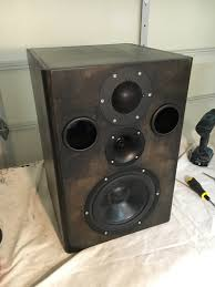 flat subwoofer home theater dual 15