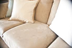 How To Repair Couch Upholstery Furniture Stylish Addition To Any Family Room Using Microfiber