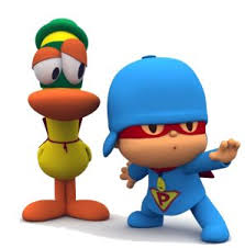14 pocoyo images sumo balloon cartoons
