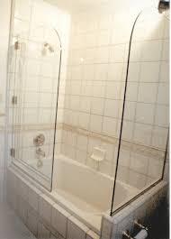 Shower Door Screen Eshowerdoor Custom Shower Door Kits