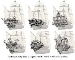 593 best fight fathoms pirate ship images on pinterest pirate