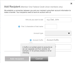 resources member one federal credit union member one
