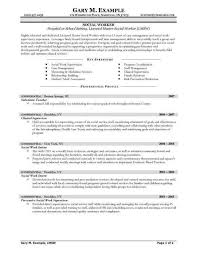 foster care social worker cover letter