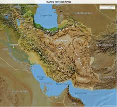Ap World History Regions Map by 4 Maps That Explain Iran U0027s Place In The Middle East