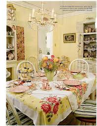 awesome cottage style dining room 17 concerning remodel home