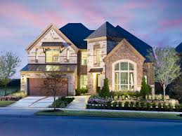 Luxury Homes In Frisco Tx by New Homes In Frisco Tx U2013 Meritage Homes