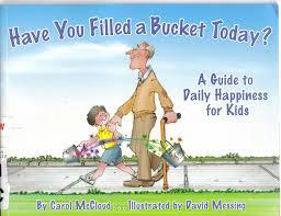 bucket book
