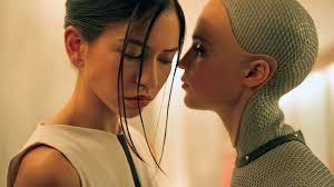 turing test movie ex machina questioning the human machine movies tv shows
