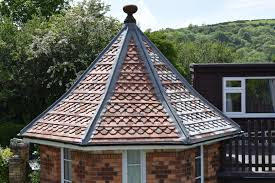 Hips Roof Tile Roofing U0026 Leadwork Services In North Devon U2013 Jamie Brown Roofing