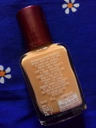best kind of foundation lakme perfecting liquid foundation natural shell review the