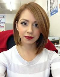 30 short hairstyles for winter easy straight haircut for girls