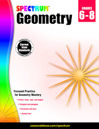 spectrum geometry spectrum 8601422063318 amazon com books