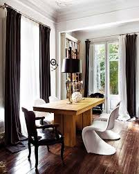 Black Curtains For Bedroom Magnificent Black Curtains For Bedroom And Stylish Interior