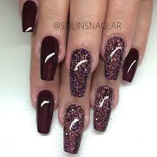top 25 best dark nails ideas on pinterest winter nail colors