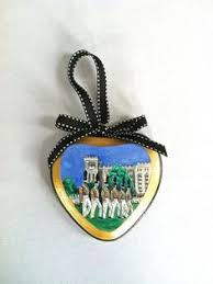 west point ornament by morrison west point army patriotic