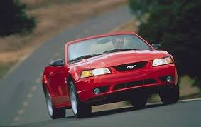 2000 ford mustang reliability used 1999 ford mustang svt cobra for sale pricing features
