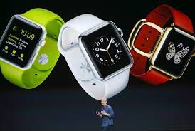 Apple Spreadsheet Software The Apple Watch Seems Useless U2014 Just Like The First Pcs And