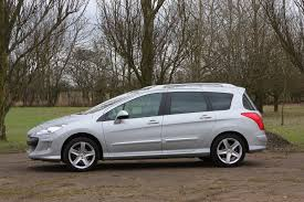 used peugeot diesel cars peugeot 308 sw review 2008 2014 parkers