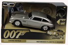 vintage aston martin db5 james bond 007 casino royale 6