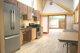 kitchen rooms community rooms the stellaria building in eugene oregon