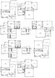 Clarendon Homes Floor Plans Floor Plans Of Ainsley Park At Columbus Grove