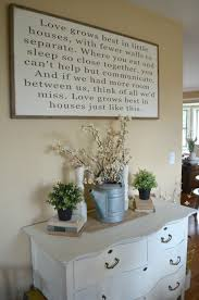 love grows best in little houses sign house signs room and house