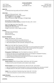 Best Font And Size For Resume by Resume Panera Bread Associate Trainer Registered Nurse
