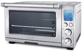 Cuisinart Tob 195 Exact Heat Toaster Oven Broiler Stainless Breville Smart Oven Comparison Bov800xl Vs Bov650xl Super
