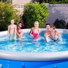 Plastic Swimming Pools At Walmart Fast Set 15 U0027 X 36