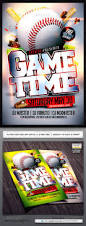 8 best images of baseball flyer examples free baseball flyer