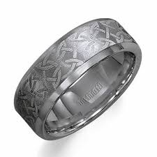 titanium wedding band reviews 12 best wedding rings images on wedding bands celtic
