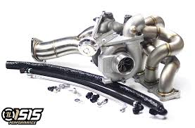 hyundai genesis coupe 3 8 supercharger kit performance evo 8 9 bolt on turbo upgrade for the genesis