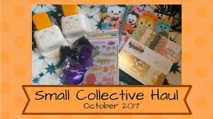 small collective haul asda amazon ebay u0026 t k maxx october