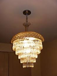 How To Make Crystal Chandelier Chandelier Wikipedia