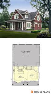 2 Story Garage Apartment Plans 32 Best Small House Plans Images On Pinterest Small House Plans