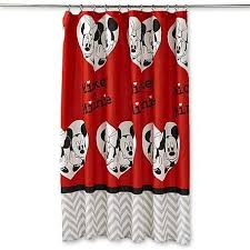 Dc Shower Curtain 57 Best Mickey Bathroom Images On Pinterest Mickey Mouse