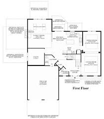 dr horton lenox floor plan hopewell glen the gardens the niagara home design