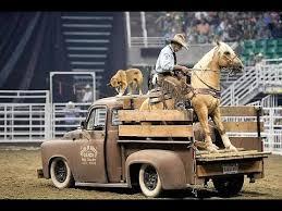bobby kerr mustang mustang millionaire bobby kerr at the benton franklin rodeo