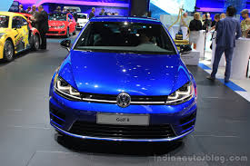 2017 vw golf to feature 10 speed dsg transmission